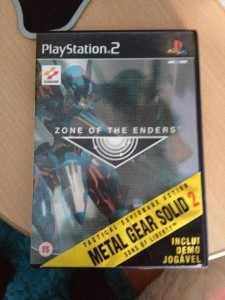Zone of the Enders 10€